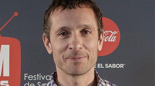 """Pablo Derqui ('Pulsaciones'): """"Me preocupaba que mi personaje al principio cayera mal"""""""