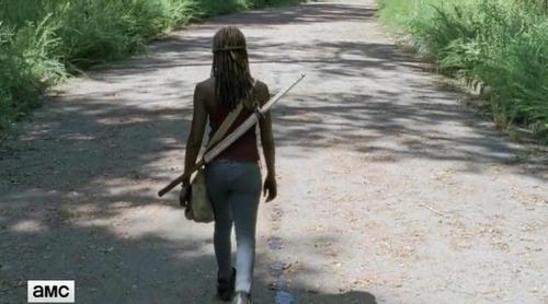 'The Walking Dead': Una mirada más profunda al Santuario en el séptimo episodio de la séptima temporada