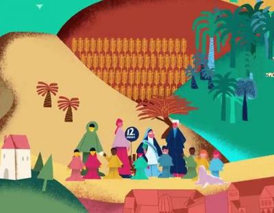 Nueva campaña de Mediaset (12 meses 12 causas): los comprometidos con la infancia