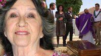 'La que se avecina': El equipo confiesa cómo fue grabar la muerte de Justi días antes de la de Amparo Valle