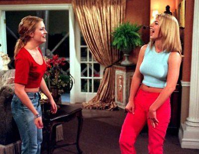 Britney Spears y su mágica aparición en 'Sabrina, cosas de brujas'
