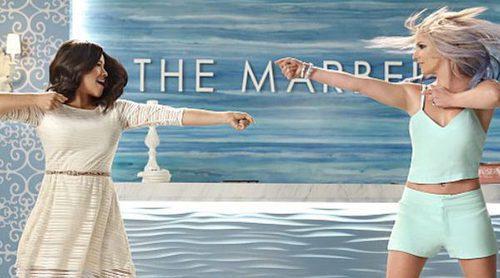 Britney Spears revoluciona el Marbella con 'Toxic'