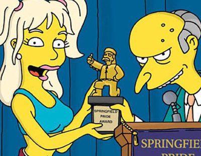 Britney Spears aterriza en Springfield para una entrega de premios