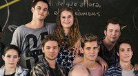 """Actores de 'Merlí': """"Es maravilloso que gracias a Netflix vaya a verse la serie en tantos países"""""""