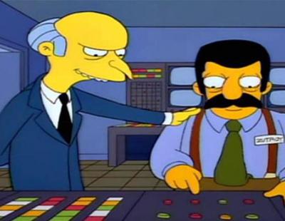 Fragmento del capítulo donde 'Los Simpson' predicen el fatal accidente del equipo brasileño de fútbol.