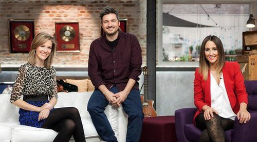"Xavi Rodríguez: ""Estaríamos encantados de tener a Ylenia en 'KissMussik'"""