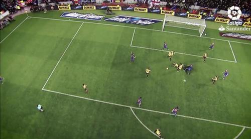 Mediapro: El Clásico será el primer partido de una liga europea con tecnología de repeticiones en 360º