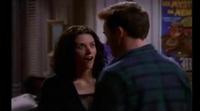 'Friends': Donald Trump, testigo del idilio secreto de Chandler con Monica