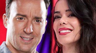 """FormulaTV vive 'UPA: El Reencuentro' con Beatriz Luengo y Pablo Puyol: """"Me hiciste sufrir como Lola"""""""