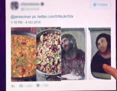 """Jamie Oliver habla de su polémico plato: """"La paella con chorizo está más rica"""""""