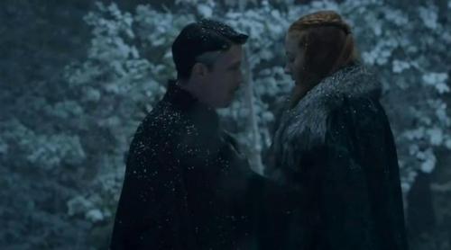 'Juego de Tronos': Un vídeo filtrado muestra que habrá dos muertes en la séptima temporada