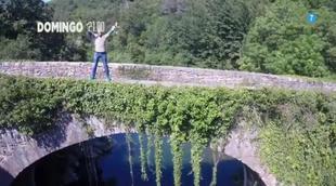 'Río Salvaje': Avance del nuevo programa de Be Mad presentado por Kike Calleja