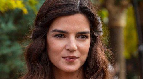 """Clara Lago ('The Librarians'): """"Mi personaje Estrella intentará ayudar a Cassandra porque empeorará su tumor"""""""