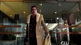 El Joker de Mark Hamill, protagonista del avance del nuevo episodio de 'The Flash'