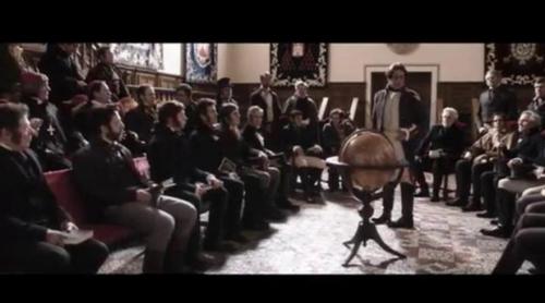 Así es '22 ángeles', la próxima miniserie de La 1 protagonizada por María Castro y Pedro Casablanc