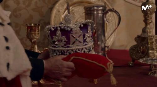 'Victoria', la niña que se convirtió en reina, a partir de este 25 de diciembre en #0