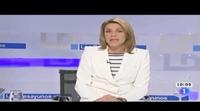 Ana Pastor debate con Cospedal sobre la independencia de TVE