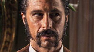 """Hugo Silva: """"Pacino estará, prácticamente, en toda la tercera temporada de 'El Ministerio del Tiempo'"""""""