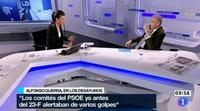 Los mejores momentos de la entrevista de Ana Pastor a Rubalcaba