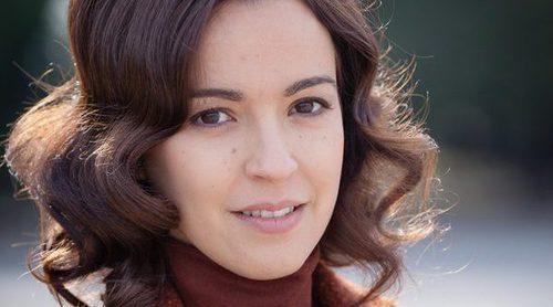 """Verónica Sánchez sobre la cancelación de 'El caso': """"Tenía una respuesta positiva y nos quedamos planchados"""""""