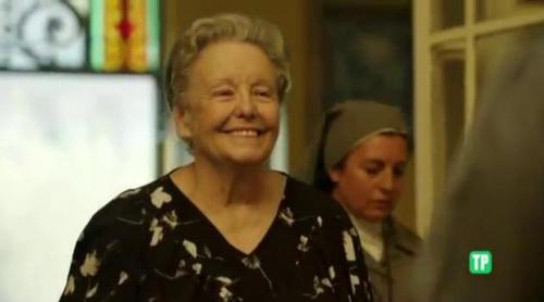'Cuéntame': Herminia entra en un convento en el nuevo teaser de la temporada 18