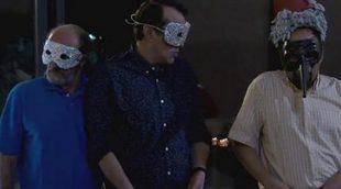 Antonio Recio viaja a Ibiza para acompañar a Bruno en el próximo capítulo de 'La que se avecina'