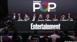Los actores de 'Happy Endings' leen el guión del capítulo que nunca se emitió en el reencuentro de la serie