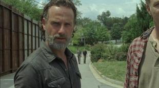 'The Walking Dead': Hilltop, Alejandría y el Reino se unen contra Negan en la promo del capítulo 9 de la T7