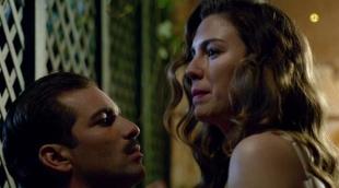 Promo de 'Lo que escondían sus ojos': Sonsoles trata de poner fin a su romance con Súñer