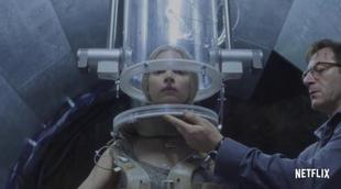'The OA': el primer trailer de la misteriosa nueva ficción de Netflix producida por Brad Pitt