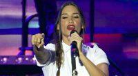 """India Martínez: """"Me gustaría participar en algún programa como 'La Voz'"""""""