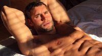 El cocinero sexy, Franco Noriega, totalmente desnudo en su cuenta de Instagram