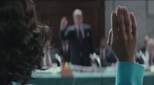 Kerry Washington es la activista Anita Hill en 'Confirmation', la alabada TV Movie de HBO