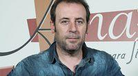 """Antonio Molero: """"Es una tontería desechar el trío actoral de 'Los Serrano'. Seguro volvemos a encontrarnos"""""""