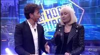 Raffaella Carrà en 'El hormiguero'