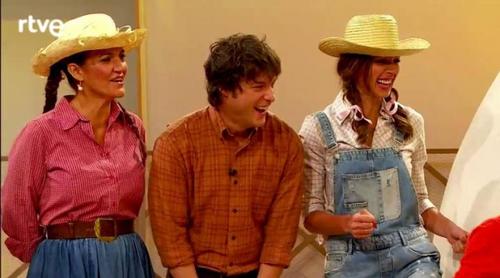 'MasterChef Junior 4': RTVE presenta la edición en la que más veces se disfrazan los Chefs