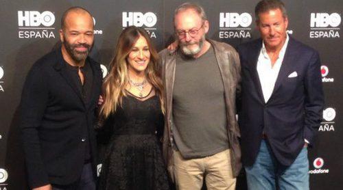 Así fue la fiesta de bienvenida de HBO España