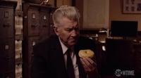 'Twin Peaks': David Lynch retoma su personaje de Gordon Cole en el teaser de la nueva temporada