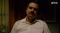'Narcos': Netflix hace oídos sordos a su criticada 'Blanca Navidad' con su nueva promo