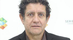 """Pedro Casablanc ('Mar de plástico'): """"El final de Rueda es justo. Ha sembrado vientos y recoge tempestades"""""""