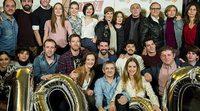 """Eduardo Casanova, director de 'Amar es para siempre': """"El cambio de actores es una fórmula que ha funcionado"""""""