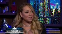Mariah Carey dice que no sabe quiénes son Ariana Grande ni Demi Lovato
