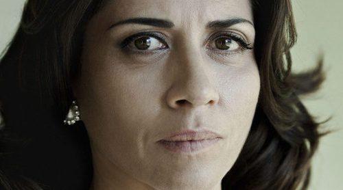 "Alicia Borrachero: ""Sería maravilloso hacer un reencuentro de 'Hospital Central"""