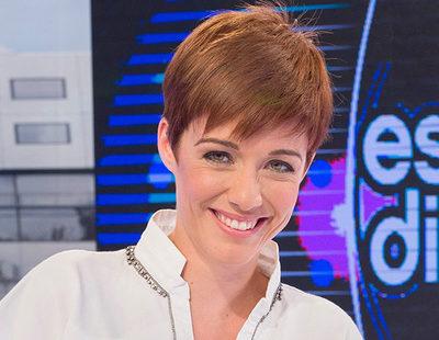 """Marta Solano: """"TVE cuida mucho al público infantil, no debemos olvidarnos de los pequeños"""""""