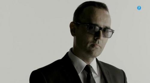 'Chester in love': Risto Mejide se vuelve a sentar en el Chester en la promo de su nuevo programa en Cuatro