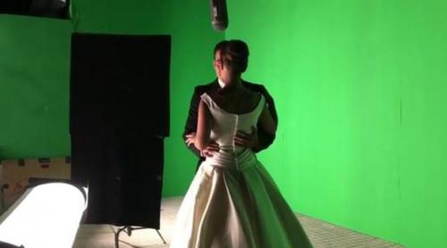 'Velvet': Así de bien se lo pasan Paula y Miguel Ángel en las tomas falsas del final de la serie