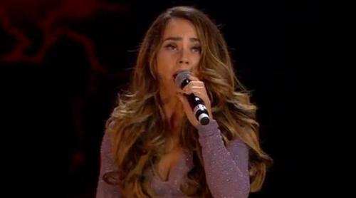 """Lindita Halimi interpreta """"Botë"""", la canción de Albania en Eurovisión 2017"""