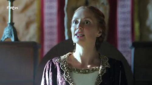 Tráiler de 'El final del camino', la nueva serie histórica de TVE
