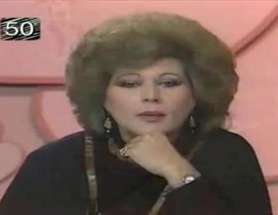 Marisa Naranjo y su confusión con los cuartos en las Campanadas de 1989