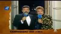"""Así fue el inolvidable """"¡Feliz 1964!"""" de Carmen Sevilla y José María íñigo en las Campanadas"""
